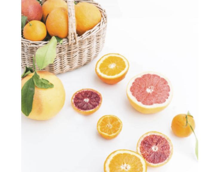Ενισχυμένος χυμός πορτοκάλι