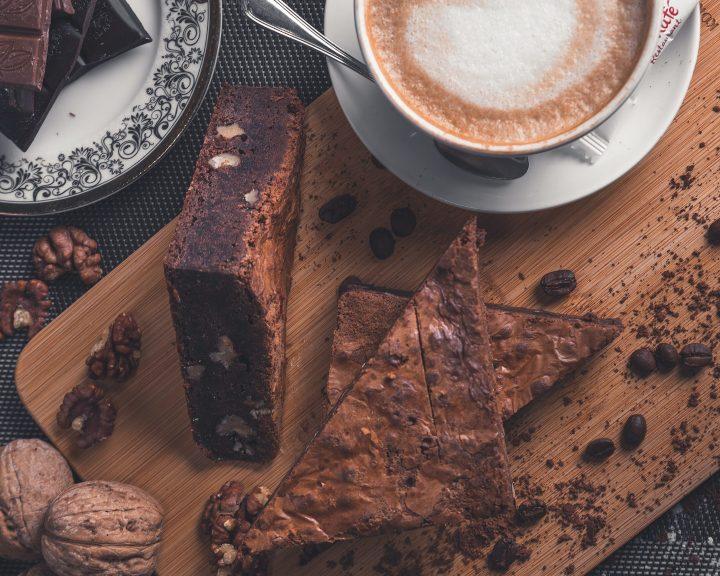 Brownies Σοκολάτα Espresso